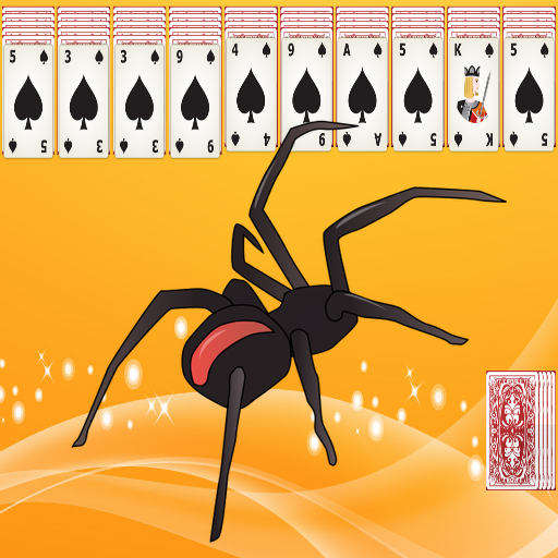 Spider Solitaire Free 2.4 MOD APK Dwnload – free Modded (Unlimited Money) on Android