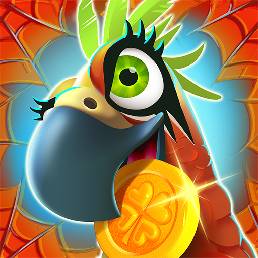 Spin Voyage: raid coi1.18.01  MOD APK Dwnload – free Modded (Unlimited Money) on Android