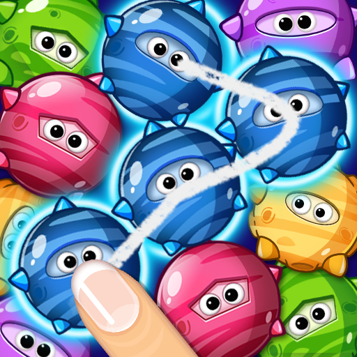 Star Link Puzzle – Pokki PoP Quest 1.894 MOD APK Dwnload – free Modded (Unlimited Money) on Android