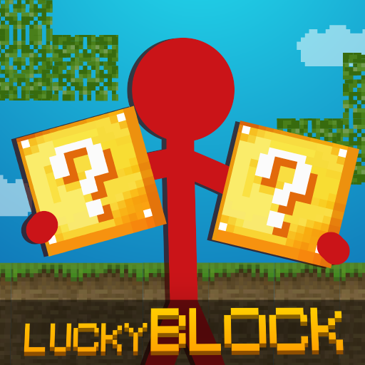 Stickman vs Multicraft: Lucky Block Craft 1.0.0 MOD APK Dwnload – free Modded (Unlimited Money) on Android