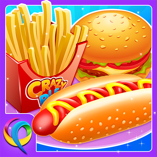 Street Food – Cooking Game 2.0.1 MOD APK Dwnload – free Modded (Unlimited Money) on Android