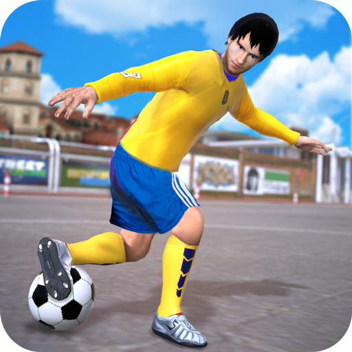 Street Soccer League 2020: Play Live Football Game 2.4 MOD APK Dwnload – free Modded (Unlimited Money) on Android