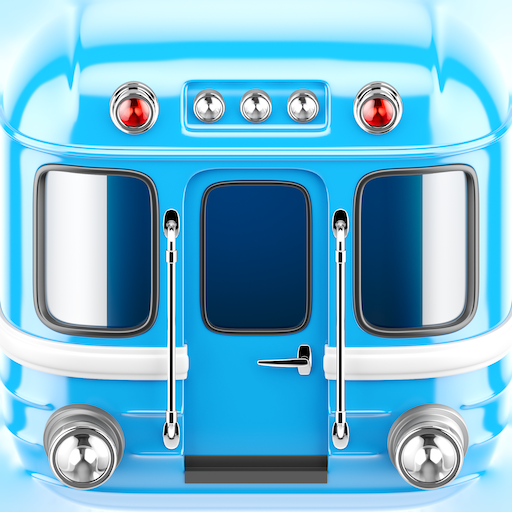 Subway Train Simulator 2D 2021 – metro driving sim 1.71 MOD APK Dwnload – free Modded (Unlimited Money) on Android