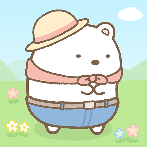Sumikkogurashi Farm Varies with device MOD APK Dwnload – free Modded (Unlimited Money) on Android 1.2.0
