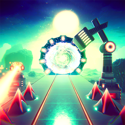 Super Glitch Dash 1.1.0 MOD APK Dwnload – free Modded (Unlimited Money) on Android