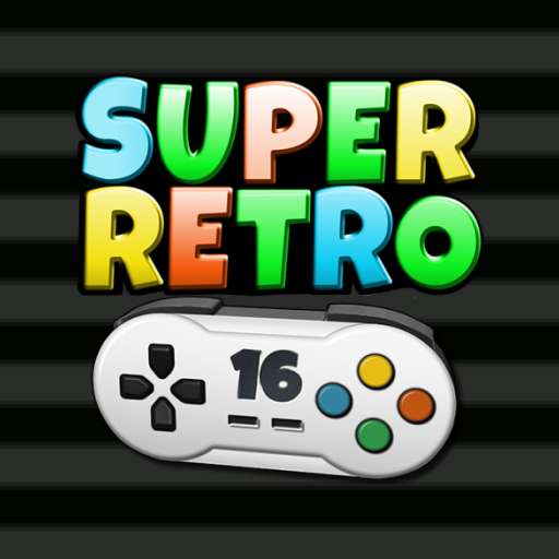 SuperRetro16 (SNES Emulator) 2.1.2 MOD APK Dwnload – free Modded (Unlimited Money) on Android