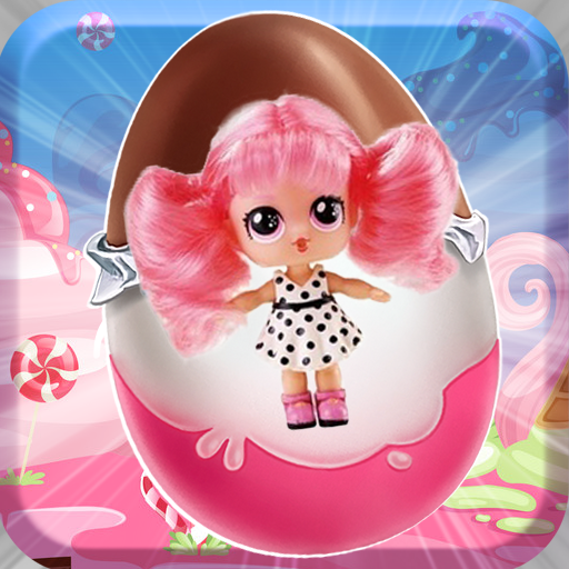 Surprise Eggs Classic 106 MOD APK Dwnload – free Modded (Unlimited Money) on Android