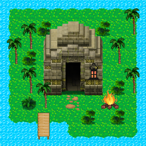 Survival RPG 2: Ruins of Lost Temple Adventure 2d  4.5.9 MOD APK Dwnload – free Modded (Unlimited Money) on Android