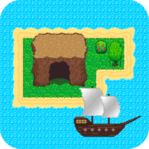 Survival RPG: Lost Treasure Adventure Retro 2d  6.5.9 MOD APK Dwnload – free Modded (Unlimited Money) on Android