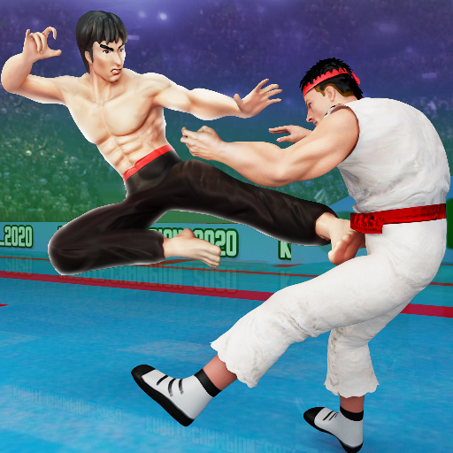 Karate Fighting Games: Kung Fu King Final Fight  2.5.6 MOD APK Dwnload – free Modded (Unlimited Money) on Android