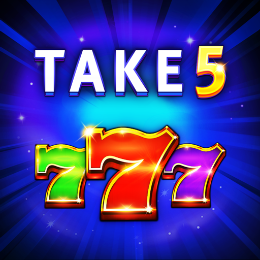 Take5 Free Slots – Real Vegas Casino 2.107.1 MOD APK Dwnload – free Modded (Unlimited Money) on Android