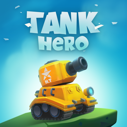 Tank Hero – Fun and addicting game 1.7.4 MOD APK Dwnload – free Modded (Unlimited Money) on Android