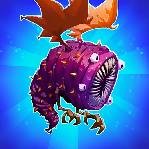 Tap Tap Monsters: Evolution Clicker  1.6.7 MOD APK Dwnload – free Modded (Unlimited Money) on Android