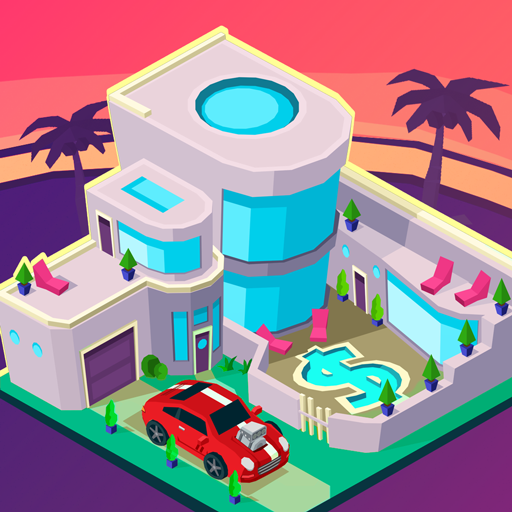 Taps to Riches  2.66 MOD APK Dwnload – free Modded (Unlimited Money) on Android