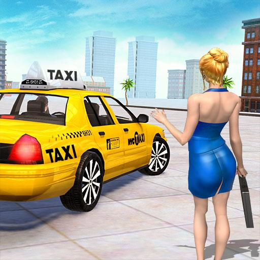 Taxi Simulator 2020 1.2 MOD APK Dwnload – free Modded (Unlimited Money) on Android