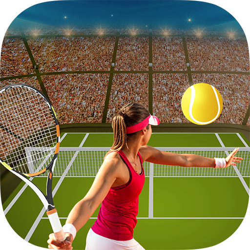 Tennis Multiplayer – Sports Game 3.3 MOD APK Dwnload – free Modded (Unlimited Money) on Android