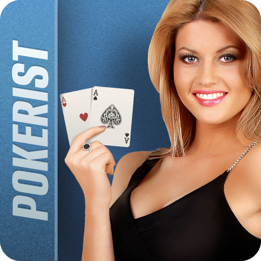 Texas Hold'em & Omaha Poker: Pokerist 36.1.0 MOD APK Dwnload – free Modded (Unlimited Money) on Android