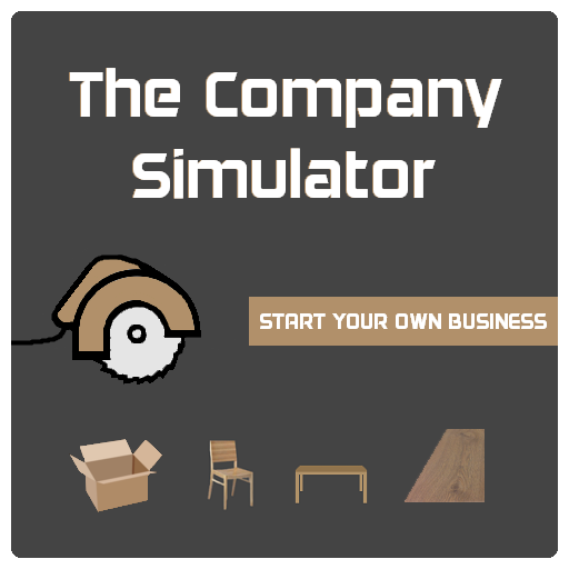 The Company Simulator (Business Game) 1.2 MOD APK Dwnload – free Modded (Unlimited Money) on Android