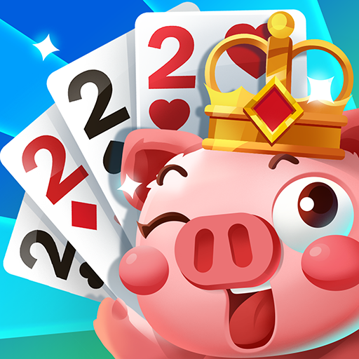 Tien Len Mien Nam – Thirteen: Pig Hunters 2.0.7  MOD APK Dwnload – free Modded (Unlimited Money) on Android
