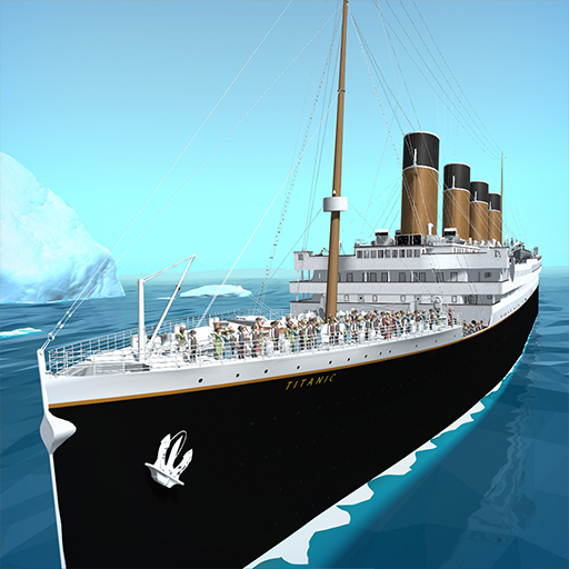 Titanic Voyage 0.5.4 MOD APK Dwnload – free Modded (Unlimited Money) on Android