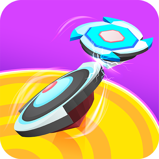 Top.io Spinner Coliseum | Spiral War  2.0.22 MOD APK Dwnload – free Modded (Unlimited Money) on Android