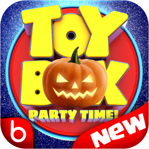Toy Box Story Party Time – Free Puzzle Drop Game! 502 MOD APK Dwnload – free Modded (Unlimited Money) on Android