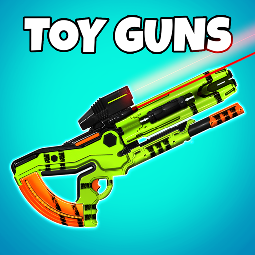Toy Guns – Gun Simulator 3.2 MOD APK Dwnload – free Modded (Unlimited Money) on Android