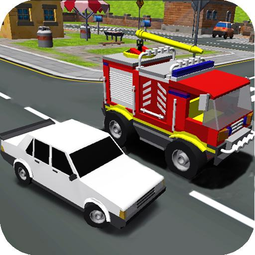Toy Truck Drive  8.0 MOD APK Dwnload – free Modded (Unlimited Money) on Android