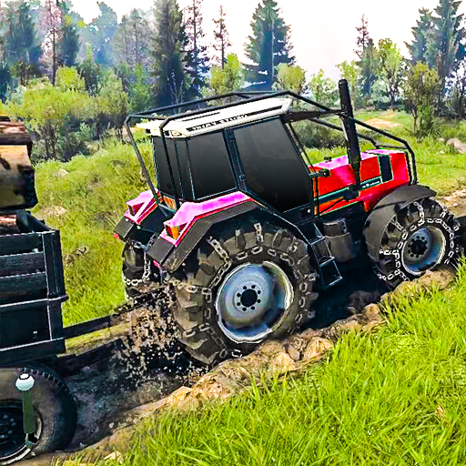 Tractor Pull & Farming Duty Game 2019 1.0 MOD APK Dwnload – free Modded (Unlimited Money) on Android