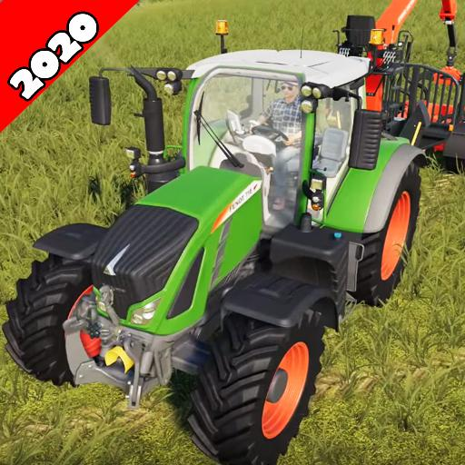 Tractor Trolley Transporter 3D 1.07 MOD APK Dwnload – free Modded (Unlimited Money) on Android