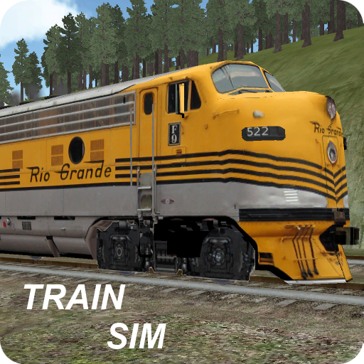 Train Sim 4.3.0 MOD APK Dwnload – free Modded (Unlimited Money) on Android