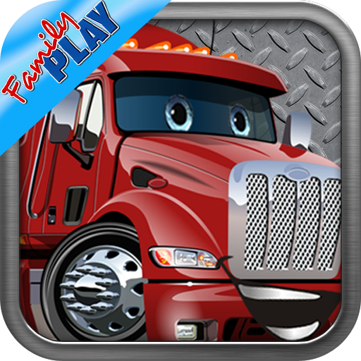 Truck Puzzles: Kids Puzzles 3.65 MOD APK Dwnload – free Modded (Unlimited Money) on Android