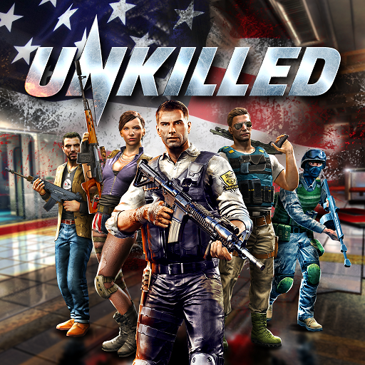 UNKILLED – Zombie Games FPS 2.0.11 MOD APK Dwnload – free Modded (Unlimited Money) on Android