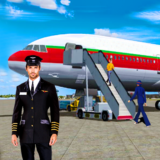 US Airplane ✈️ Simulator 2019 1.0 MOD APK Dwnload – free Modded (Unlimited Money) on Android