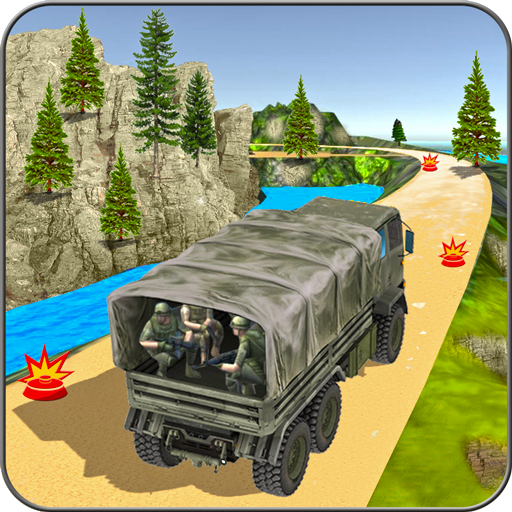 US Army Transport Drive – Army Games 1.3  MOD APK Dwnload – free Modded (Unlimited Money) on Android