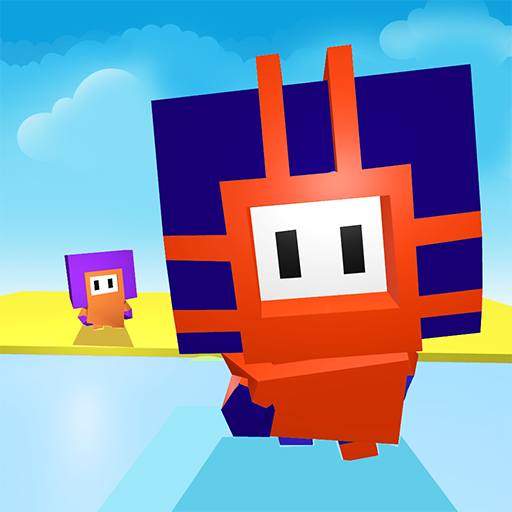 Ultimate  Fall Flip Knockout Game 1.1.7 MOD APK Dwnload – free Modded (Unlimited Money) on Android