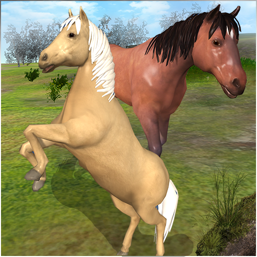 Ultimate Horse Family Survival Simulator 1.04 MOD APK Dwnload – free Modded (Unlimited Money) on Android