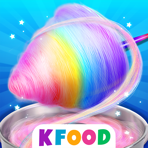 Unicorn Chef Carnival Fair Food: Games for Girls  2.1 MOD APK Dwnload – free Modded (Unlimited Money) on Android