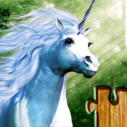 Unicorns Jigsaw Puzzles Game – Kids & Adults 🦄 26.1 MOD APK Dwnload – free Modded (Unlimited Money) on Android