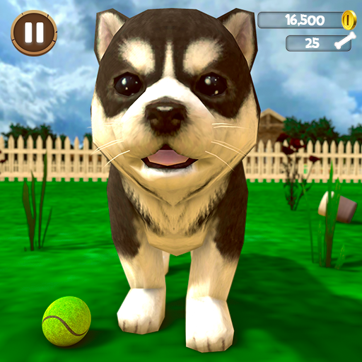 Virtual Puppy Simulator 2.9  MOD APK Dwnload – free Modded (Unlimited Money) on Android