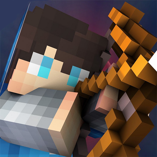 Voxel World – build and craft ! 1.6 MOD APK Dwnload – free Modded (Unlimited Money) on Android