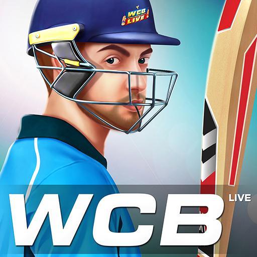 WCB LIVE Cricket Multiplayer PvP Cricket Clash  0.5.4 MOD APK Dwnload – free Modded (Unlimited Money) on Android