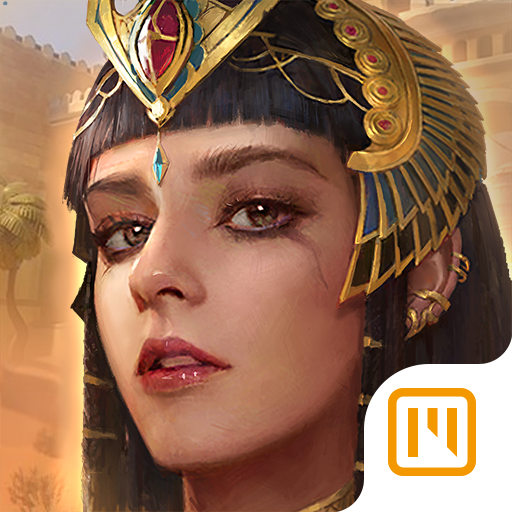War Eternal Rise of Pharaohs  1.0.78 MOD APK Dwnload – free Modded (Unlimited Money) on Android