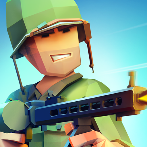 War Ops WW2 Action Games  3.23.2 MOD APK Dwnload – free Modded (Unlimited Money) on Android