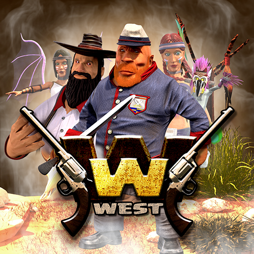 War Wild West 1.1.52 MOD APK Dwnload – free Modded (Unlimited Money) on Android