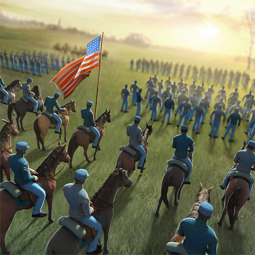 War and Peace The #1 Civil War Strategy Game  2021.4.6 MOD APK Dwnload – free Modded (Unlimited Money) on Android