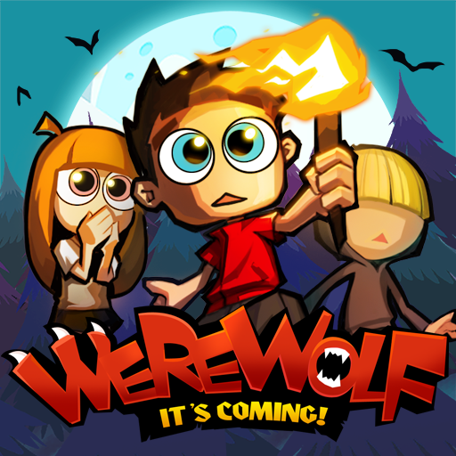Werewolf 2.5.8   MOD APK Dwnload – free Modded (Unlimited Money) on Android