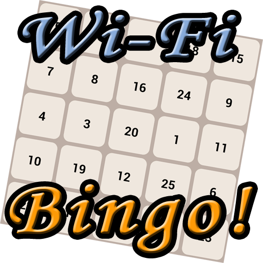 Wi-Fi Bingo Multiplayer 2.7 MOD APK Dwnload – free Modded (Unlimited Money) on Android