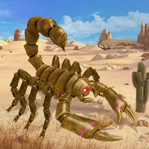 Wild Scorpion Family Jungle Simulator 1.3 MOD APK Dwnload – free Modded (Unlimited Money) on Android