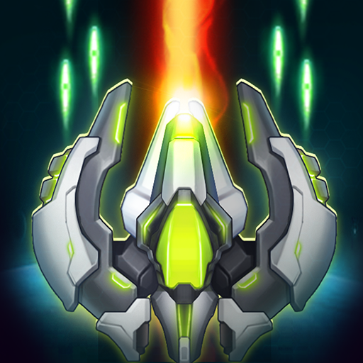 WindWings: Space Shooter – Galaxy Attack  1.2.8 MOD APK Dwnload – free Modded (Unlimited Money) on Android